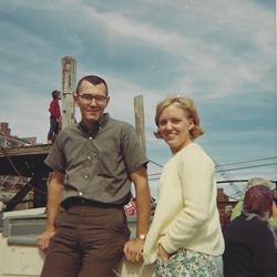 Dave and Martha 1967