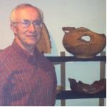 Joe Watts Wooden Bowls 3