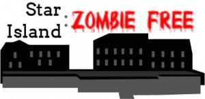 Zombie Free Star Island