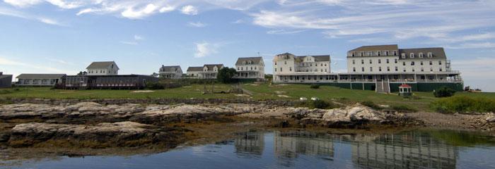 Cottage E Star Island Isle Of Shoals Nh Hotel And Religious Retreat Center Bk History Pinterest Hampshire