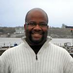 John Bynum, Food Service Manager