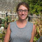 Kristen Simard, Environmental Services Manager
